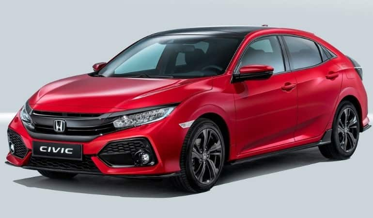 Honda Civic X