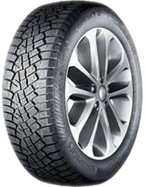 Continental IceContact 2 SUV 215/65 R16 102T